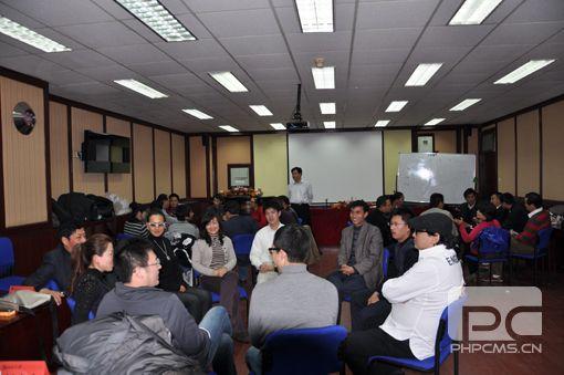 北京大学实战型资本运营董事长研修班二班第二课堂活动