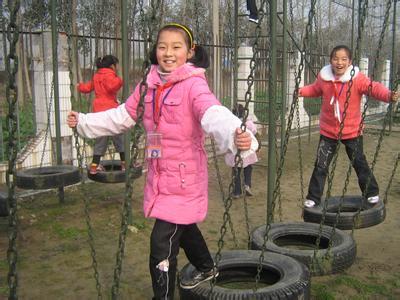心境,是可以被转化的—孩子自立,自强,独立的旅程