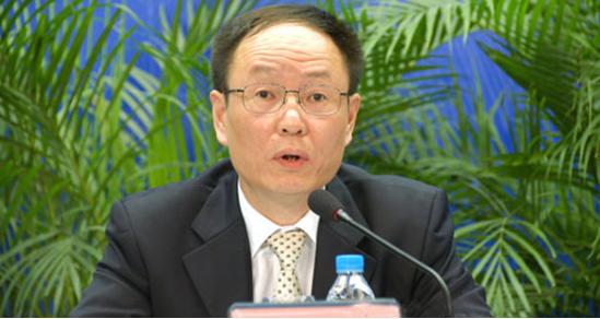 王一鸣 教授(国家发改委副秘书长)