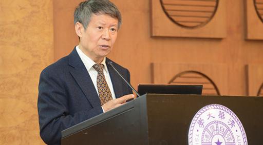 李强 教授(清华大学社会科学学院院长)