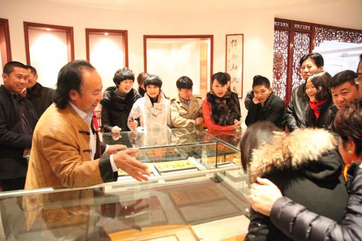 北京大学国学智慧总裁班游学活动 北大国学智慧总裁班游学 北大国学总裁班