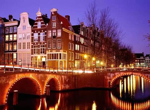 荷兰商学院EMBA 国外学位班
