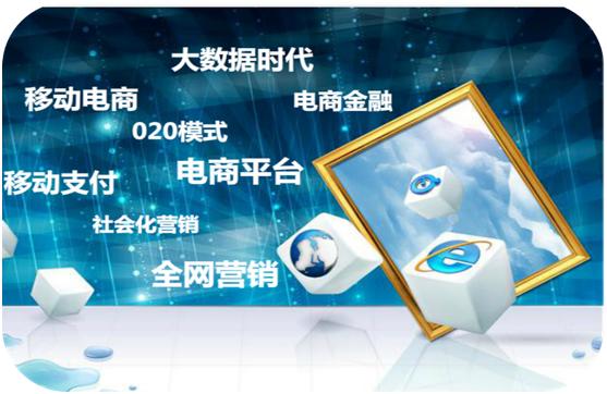 清华电子商务总裁班 互联网营销课程