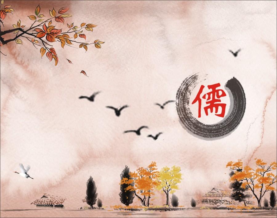 中国国学百家讲堂班学员思享【学员感言】