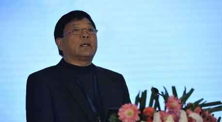 2017年中国地产总裁峰会12月16日北京泰山饭店落下帷幕