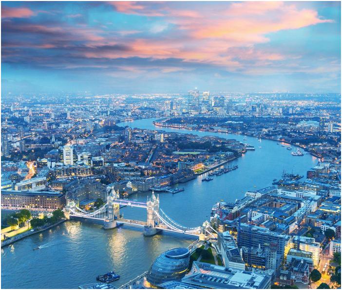 国外游学课程 英国游学课程 海外CEO课程 剑桥科技园