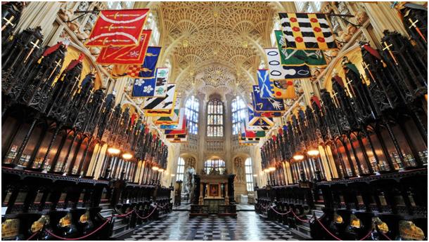 国外游学课程 英国游学课程 海外CEO课程 西敏寺教堂