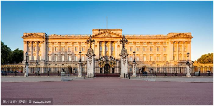 国外游学课程 英国游学课程 海外CEO课程 白金汉宫