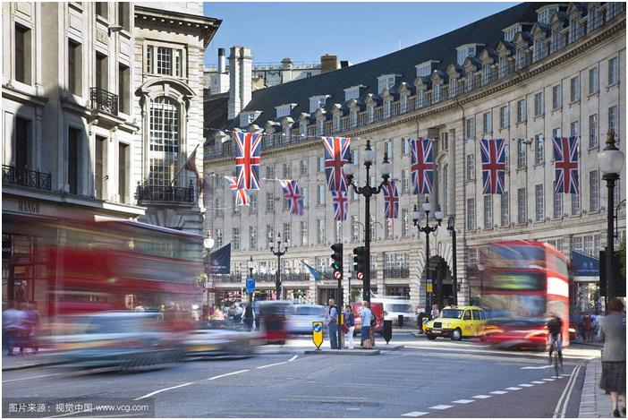 国外游学课程 英国游学课程 海外CEO课程 英国摄政街
