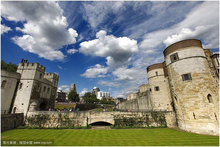 国外游学课程 英国游学课程 海外CEO课程 温莎古堡