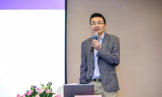 清华UMT工商管理学位班十月份课程精彩分享!