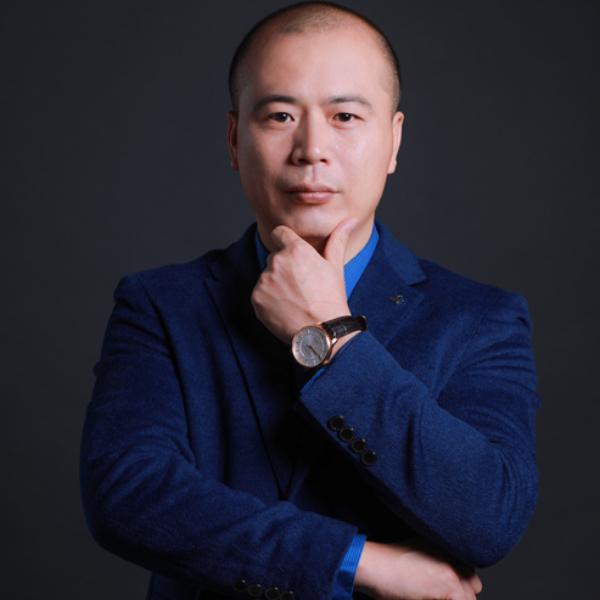 团队执行及正能量打造专家——吴湘洪