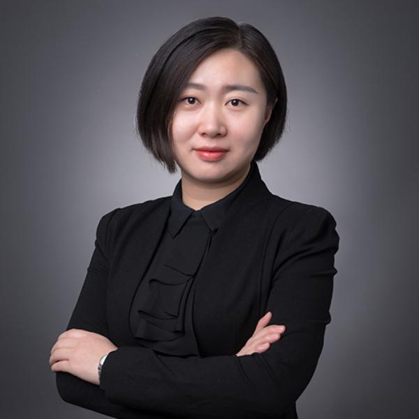 银行服务营销专家——林莉媛