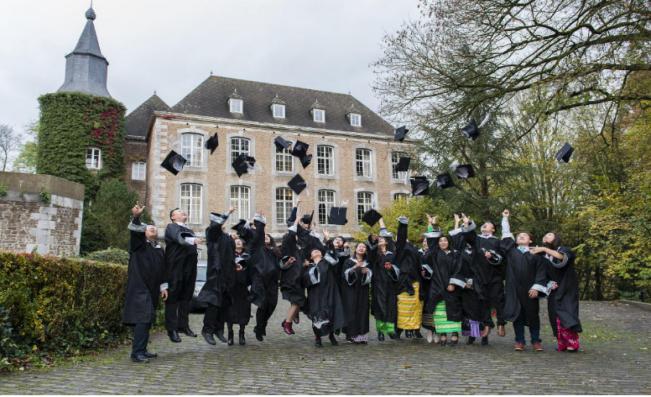 比利时大学学位班 列日大学EMBA学位 列日大学工商管理硕士学位 列日大学EMBA学位