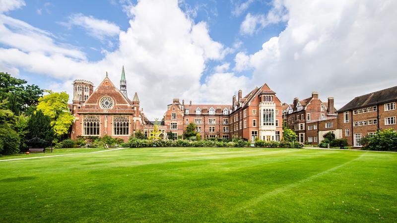 剑桥大学博士后项目 英国剑桥大学博士后 哈默顿学院博士后 欧洲学位班