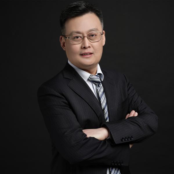 企业经营战略资深专家——吴越舟
