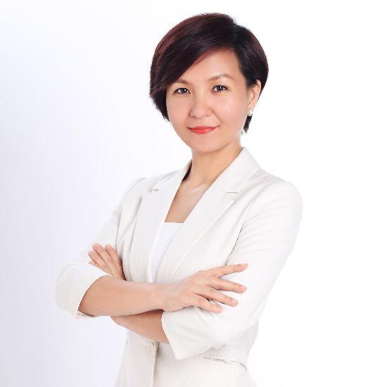 商务礼仪专家——王晓珑