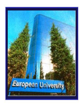 EU商学院博士班 EU博士学位班 EU商学院DBA班 EU工商管理学位班