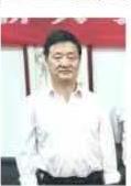 黄江平 公安部三局副局长