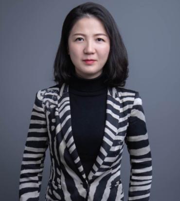 企业培训管理专家——赵丽沙