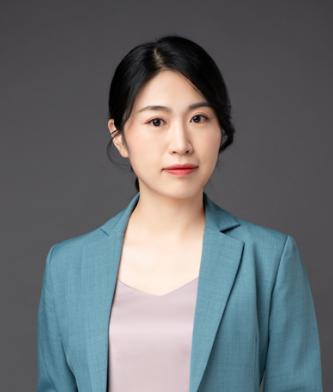 战略领导力专家——张蕾