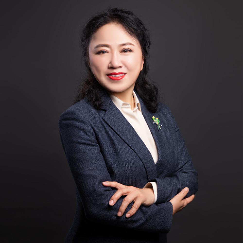 党建党务实战专家——杨丽萍