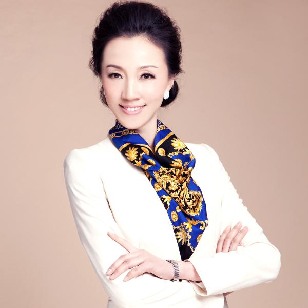 高端商务、政务礼仪专家——李泉