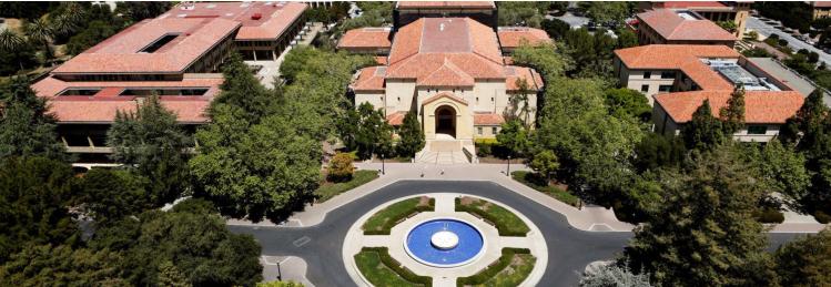 """斯坦福大学博士后/访问学者项目:全面""""申请-审核""""制来了,现在考博还来得及吗?"""